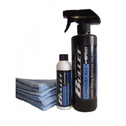 The Big Kit-Carnauba wax spray