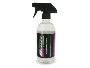 Weapons Grade Degreaser & Cleaner - 500ml