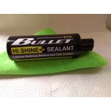 Hi Shine Polymer Sealant Kit:  300g + FREE microfibre cloth & App. sponge.