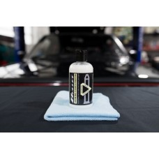 LEATHER PRO CLEANER & CONDITIONER