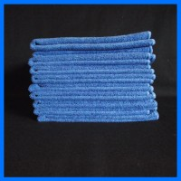10 Microfibre Cloths